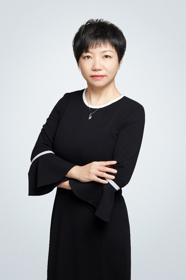 Emily Yin, Senior Vice President of Greater China and Head of Business Development in the Guangdong-Hong Kong-Macao Greater Bay Area, Hill+Knowlton Strategies
