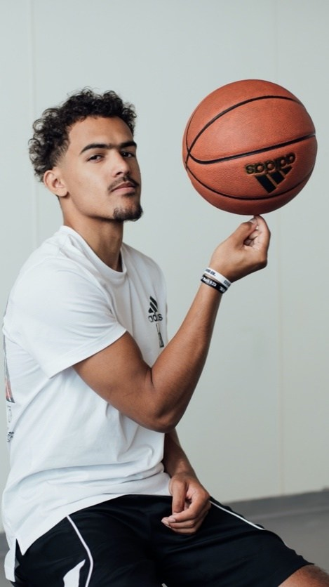 Zamst announces sponsorship with Trae Young, an American pro basketball player