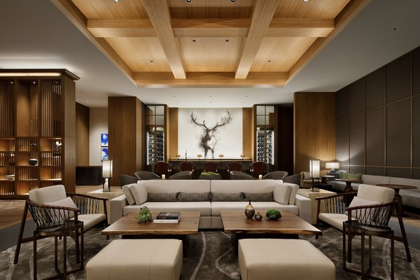 Marriott International Opens 800th Property in Asia Pacific