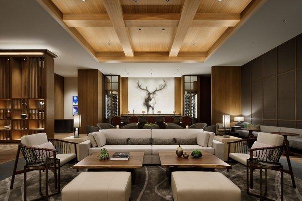 日本奈良JW万豪酒店于景色迤逦的日本古都盛大启幕