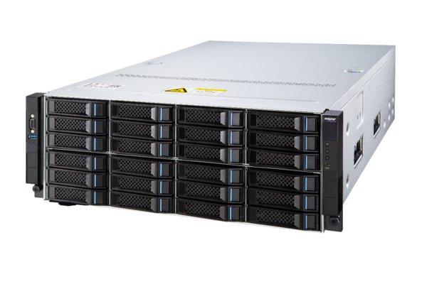 浪潮存储服务器NF5466M5