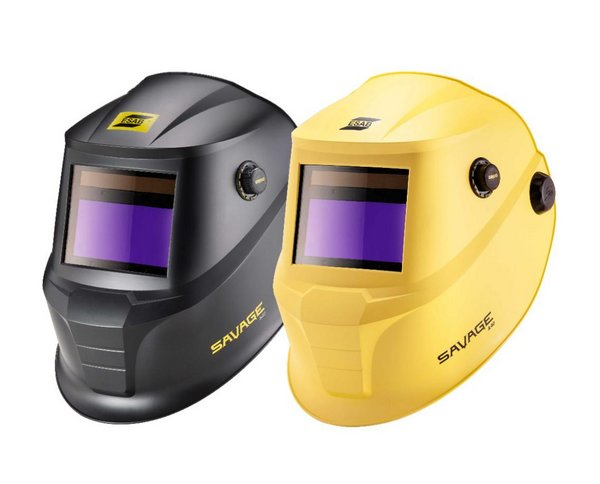 Savage A40 Welding Helmet Offers Balance of Form, Function and Value