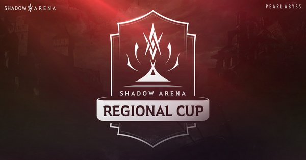 "Pearl Abyss Announces ""Shadow Arena Regional Cup – Asia"" Final Round Playoffs"