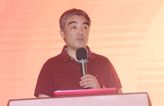 华南师范大学教授、博士研究生导师、未来教育研究中心主任焦建利