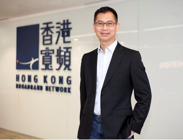 HKBN Proudly Appoints Danny Li as Chief Technology Officer