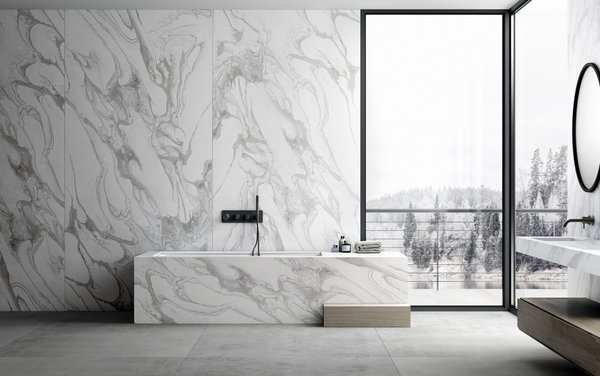 The Collection Dekton® 2020 - Liquid Sky