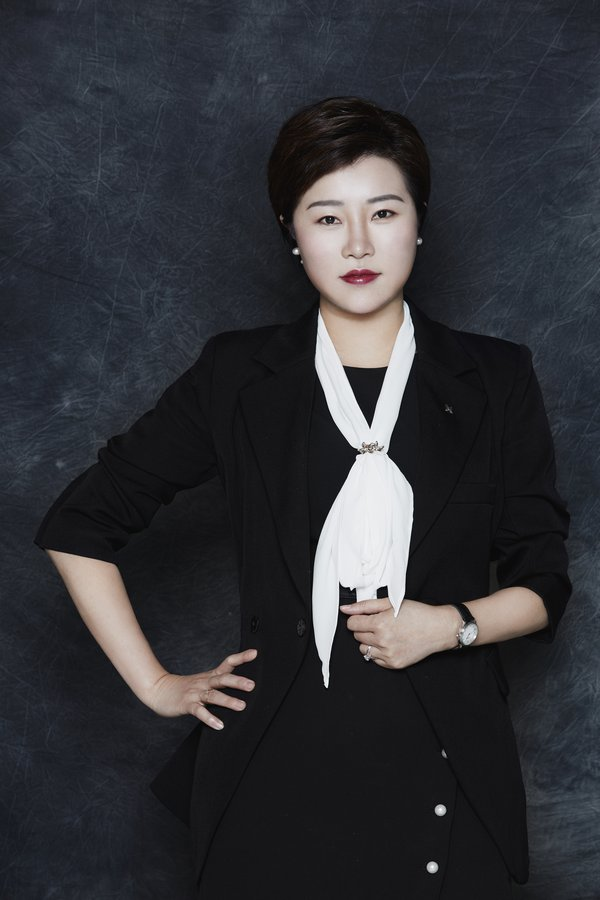Ms Heidi Tang appointed as Executive Assistant Manager of Niccolo Changsha