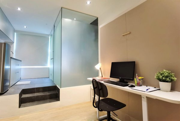 International Service Apartments (ISA) Launches New Living Concept - Workabode
