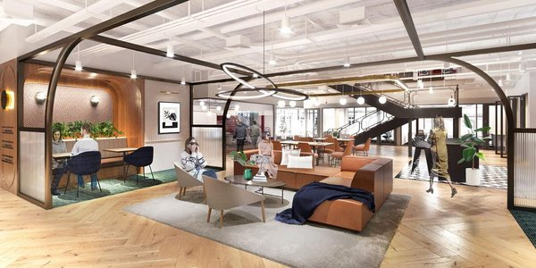 JustCo launches new co-working spaces at 447 Collins Street, Melbourne's newest mixed-use landmark