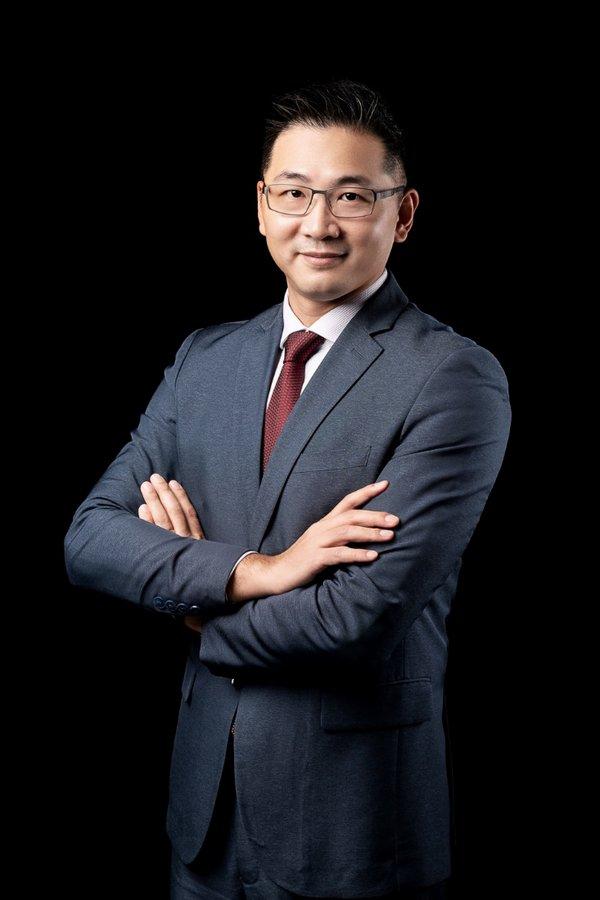 林元平先生荣任上海虹桥祥源希尔顿酒店运营总监