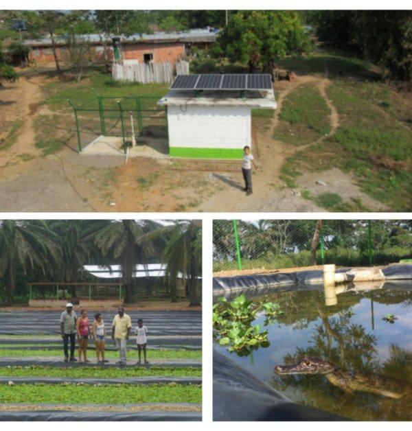 Karcher德國卡赫20年致力爲全球各國弱勢群體提供潔淨飲水