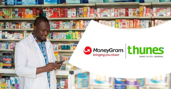 MoneyGram Expands Digital Network and Mobile Wallet Capability by Integrating with Global Payment Network, Thunes
