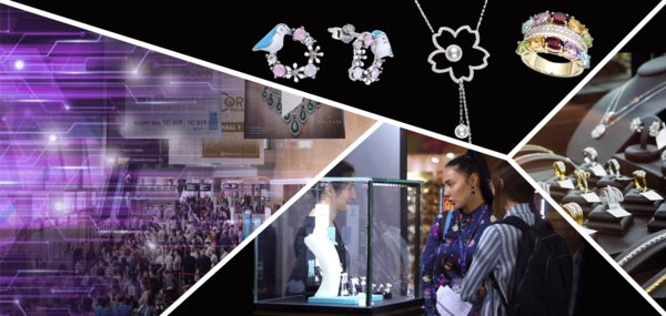 Jewellery & Gem WORLD Hong Kong (JGW) goes virtual for 2020