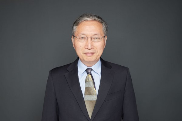 Dr. Zaiqi Wang, Chairman and CEO of InxMed