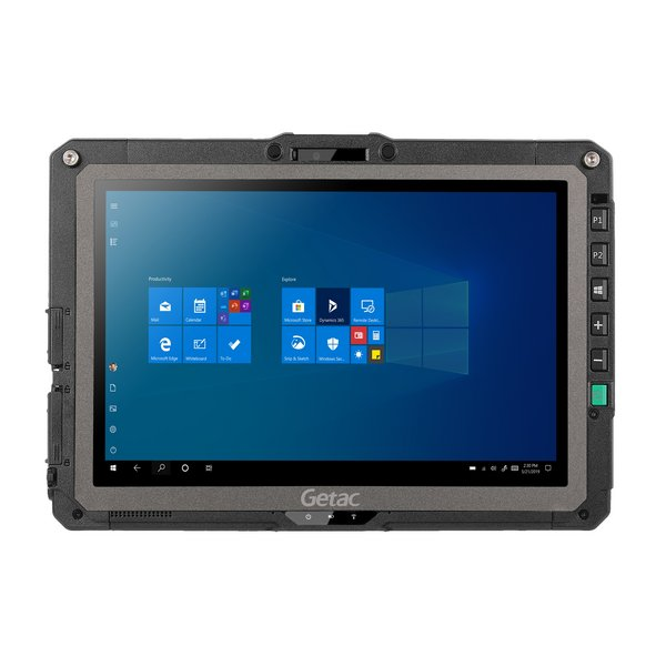 Getac's next generation UX10 fully rugged tablet delivers seamless mobile performance for professionals in challenging work environments