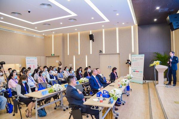 2020第一屆和睦家醫療感染性疾病管理研究峰會圓滿舉行