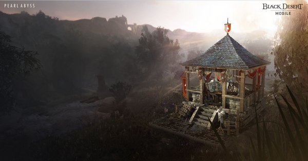New Adventurous Content Arrives in Black Desert Mobile
