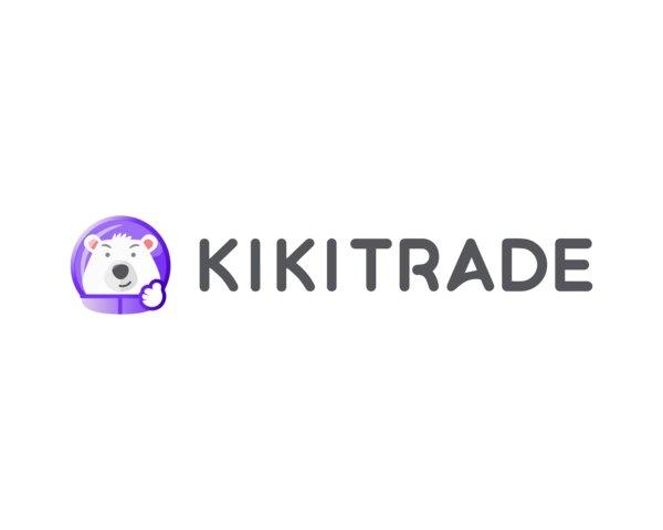 Kikitrade Logo