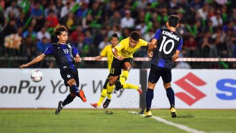 Casio to Be Official Timekeeper of South East Asian Football Championship AFF Suzuki Cup 2020